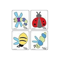 Scrapbook Suaje Cuttlekids Flying Bugs Cuttlebug Sizzix