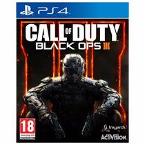 Call Of Duty Black Ops 3 Como Nuevo
