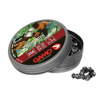 Diábolo Calibre 5.5 Pro Hunter Gamo 250 Piezas