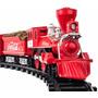 Tren Lionel G-gauge Coca Cola Locomotor Vagon Vias Control
