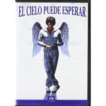 Dvd Clasico El Cielo Puede Esperar Heaven Can Wait Tampico