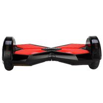 Patineta Electrica Hoverboard Con Bluetooth, Bolsa Y Control