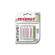 Tenergy Centura Aaa Baja Auto-descarga Las Baterías (lsd) Ni