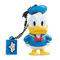 Memoria Usb 8 Gb Pato Donald Disney Tribe