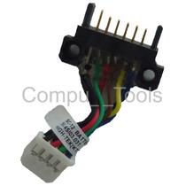 Conector De Bateria Para Hp Probook 4440s N/p: 50.4si03.031