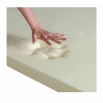 Hule Espuma Ads, Visco-elástico Memory Foam Queensize10 Cm