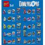 Lego Dc, Batman, Superman, Ninjago, Back Future Compatible