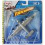 Avión Liberator Maisto Metal Y Plástico Fresh Metal Tailwind