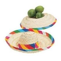 Mini Sobremesa Sombreros Mexicanos Sombreros (12)