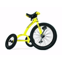 Triciclo Extremo Bmx Niño Adulto Cycle Cyco