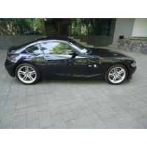 Bmw Z4m Coupe 343 Hp 2008 (nuevo)