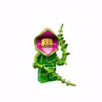 Lego Serie 14 Planta Carnivora