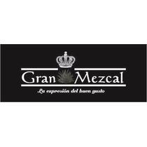 Mezcal Artesanal