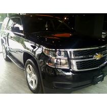 Chevrolet Tahoe 2016 Blindada Nivel Iii B4