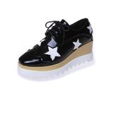 Stella Mccartney Elysee Zapatos De Plataforma Envio Gratis