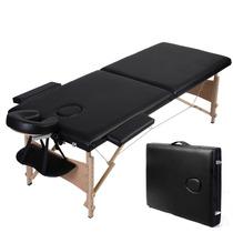 Cama Para Masaje Y Alphabiotismo, Plegable Y Portable