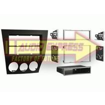 Base Frente Adaptador Estereo Mazda Rx-8 09-11 997515b