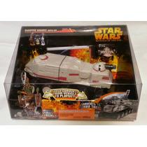 Star Wars Kashyyyk Assault Battle Set Hasbro Turbo Tank