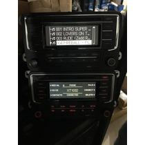 Estéreo Vw Origuinal Amarok Vento Jetta Bluetooth Usb Aux