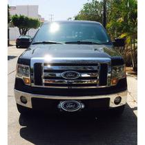 Ford Lobo 4p Crew Cab 4x2 Xlt 2010