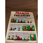 Libro Charly Brow, En Ingles, Peanuts Treasury