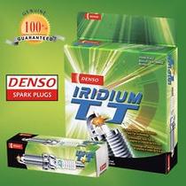 Bujia Iridium Tt It16tt Para Ford Escape 2005-2006 3.0 6-ci