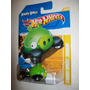 Hot Wheels 2012 Angry Birds Red Bird Y Minion Pig