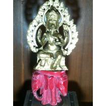 Ganesha Figura Hindú De La Suerte