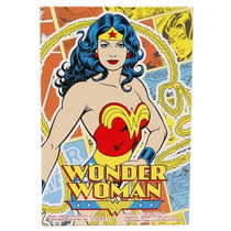 Maquillaje Sombras Wonder Woman