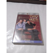 Dvd Two And A Half Men 1a Temporada Usada