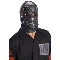 Mascara Slipknot Clown Unitalla Adulto Disfraz Fiesta