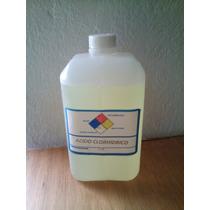 Ácido Clorhidrico
