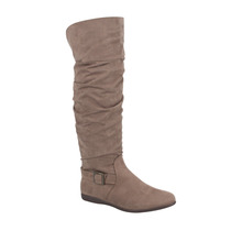 Bota Larca Casual Pink By Price Shoes 147424
