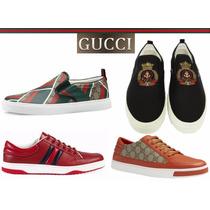 Zapatillas Gucci Imitacion