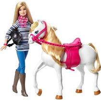 Barbie Y Su Caballo Tawny