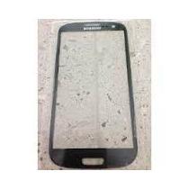 Cristal Frontal Galaxy S3 19300 Gris Titanium Original