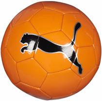 Tb Pelota De Futbol Puma Fluo Cat Soccer Ball-orange