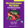 Microcontrolador Pic16f84 3/ed- Enrique Palacios / Alfaomega
