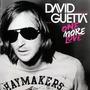 Guetta David One More Love Cd Nuevo