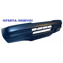 Fascia Delantera Tracker 96-98