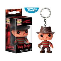 Llavero Freddy Kruger Funko Pop Pelicula Terror