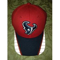 Nfl Gorra Houston Texans New Era - Tejanos Unitalla Adulto