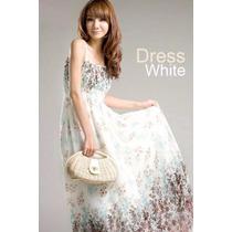 Suku 22834704 Maxi Vestido Ideal Playa Moda Japón $449