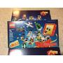 Lego 40222 Cuenta Regresiva A Navidad, 24 En 1 Envio Rapido!