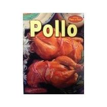 Libro Pollo -0395 *cj