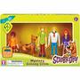 Scooby Doo Set De 5 Figuras Amigos De 11 A 13 Cm En Oferta