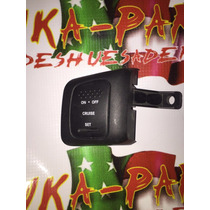 Item 4028-16 Switch Izq Control De Velocidad Dodge Jeep