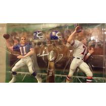 John Elway Super Bowl Xxi Figura Starting Line Up