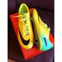 Zapatos De Fútbol Soccer Nike 06m Mercurial Talla 27cm