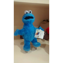Come Galletas Original Peluche